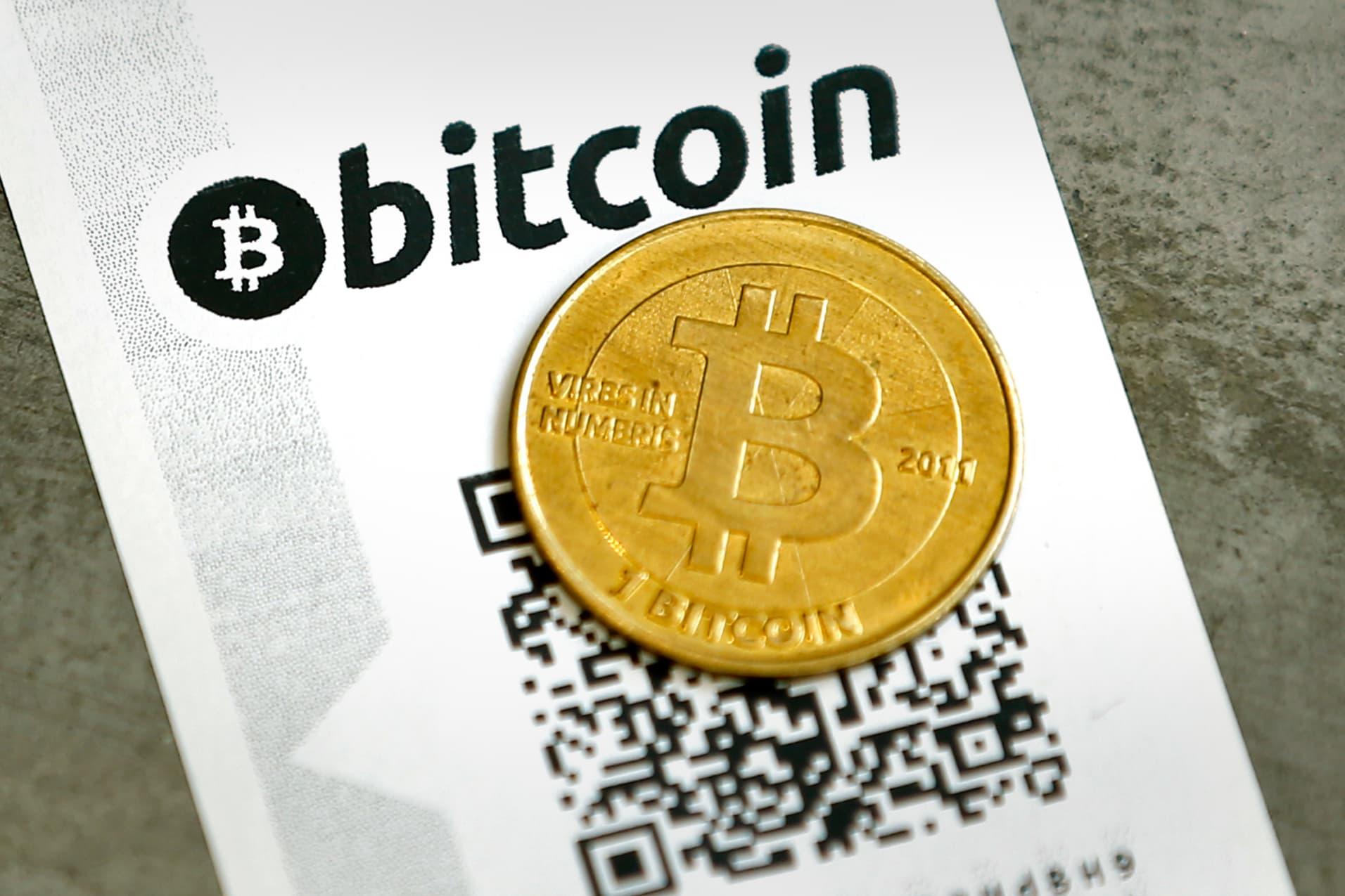 Độ khó để khai thác Bitcoin tăng 14% lên mức cao mới