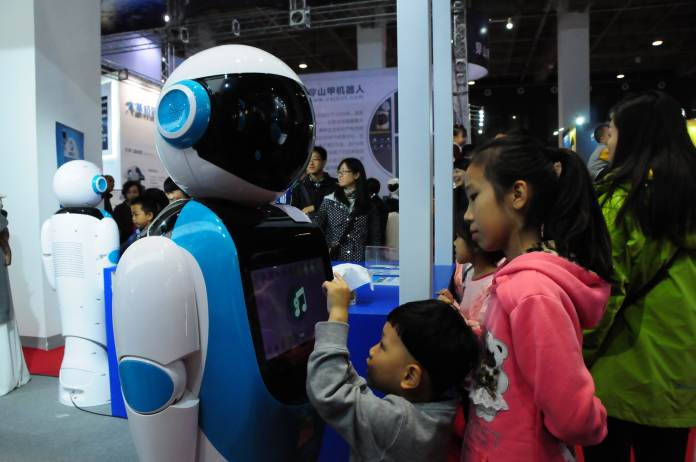 Premium: Robots World Conference 161110 EU