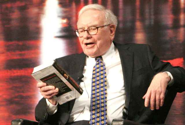 Warren Buffett Has Recommended This Decade