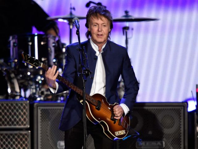 Premium Paul McCartney Indio