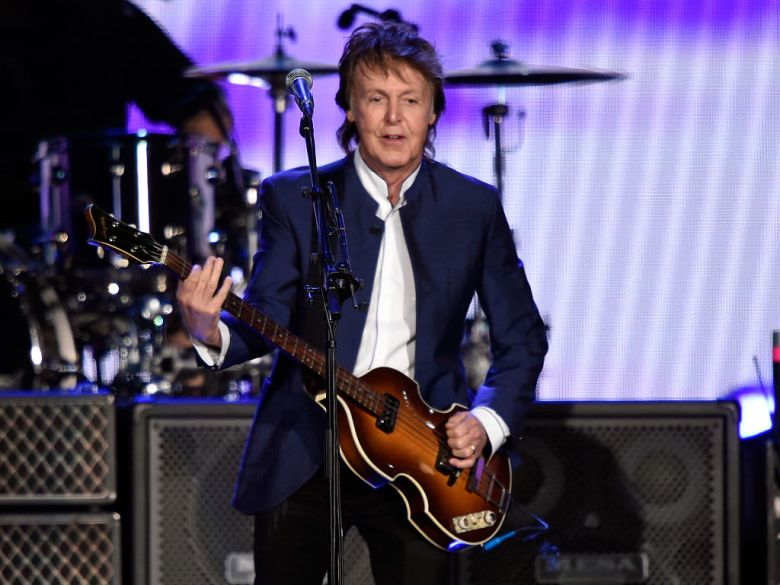 Premium Paul McCartney Indio