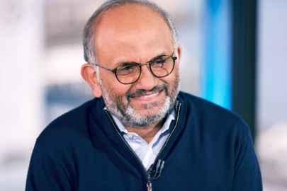 Watch CNBC's full interview with Adobe CEO Shantanu Narayen