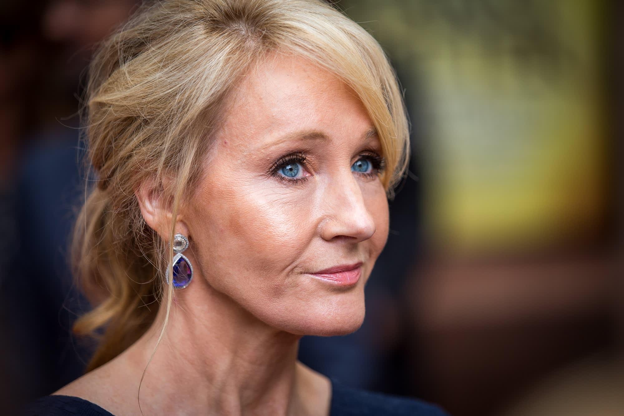 JK Rowling criticizes 'cancel culture' in Harper magazine open letter 146