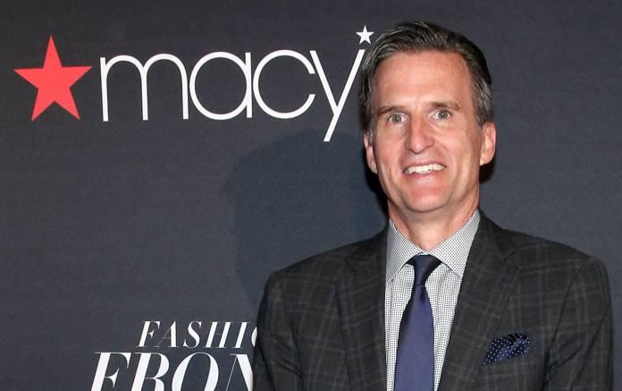Macy's CEO says its robust sales gains aren't a 'short-term pop'