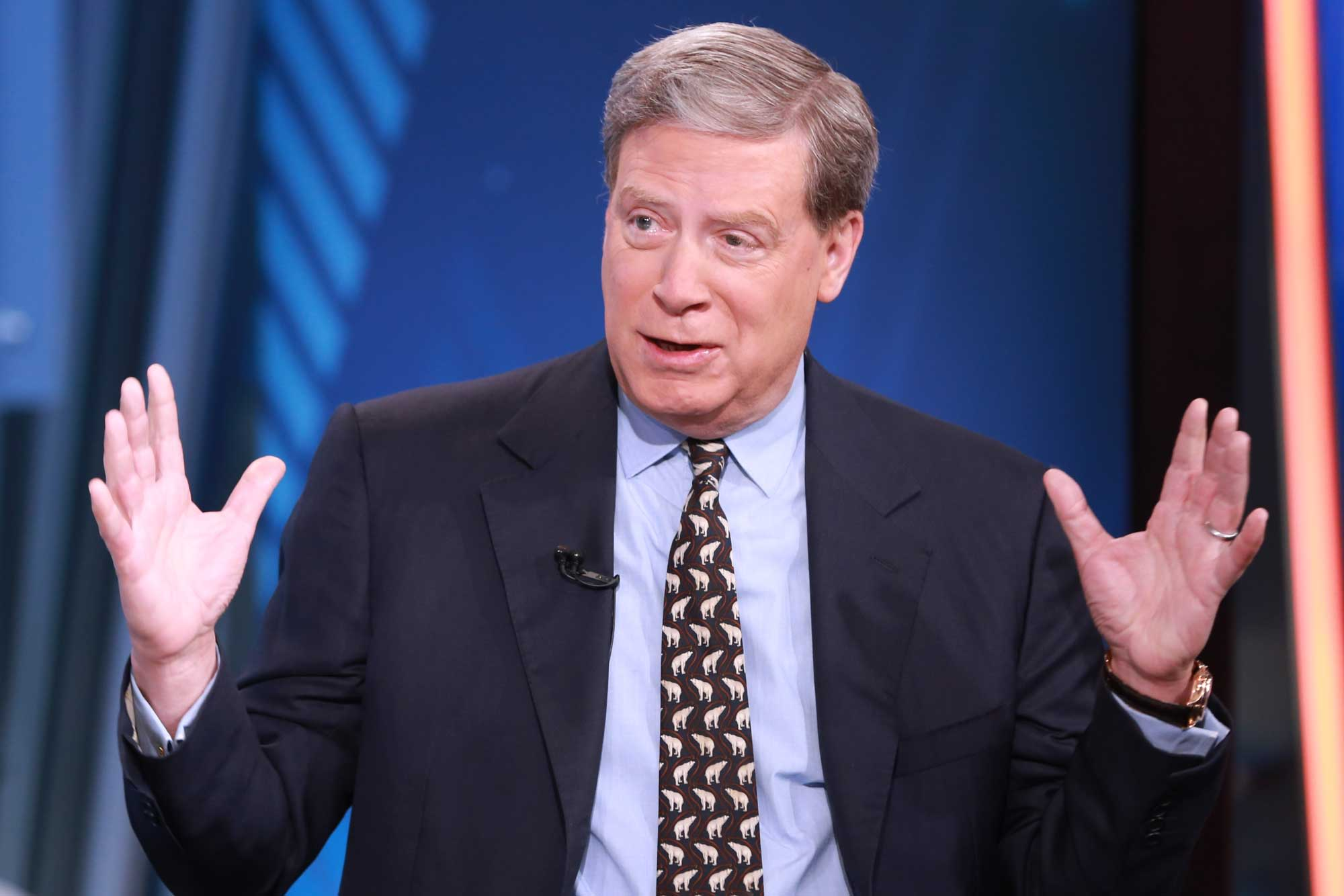 Druckenmiller nonetheless bets on Amazon, Microsoft however bearish on progress shares