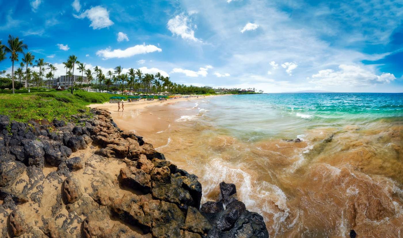Top 10 Places To Visit In Beautiful Maui Hawaii