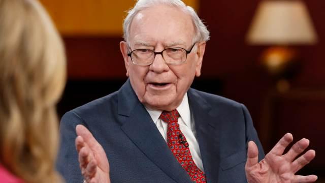 Warren Buffett S Annual Letter