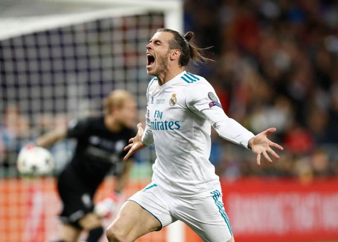 Adidas won't meddle in Zidane sale of Gareth Bale from Real Madrid