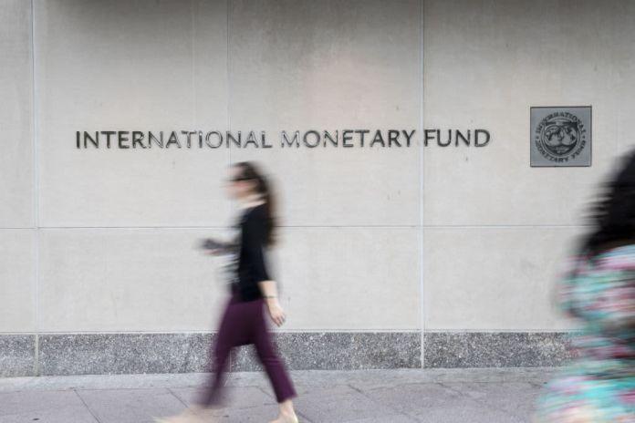 GP: IMF building 180905 Asia