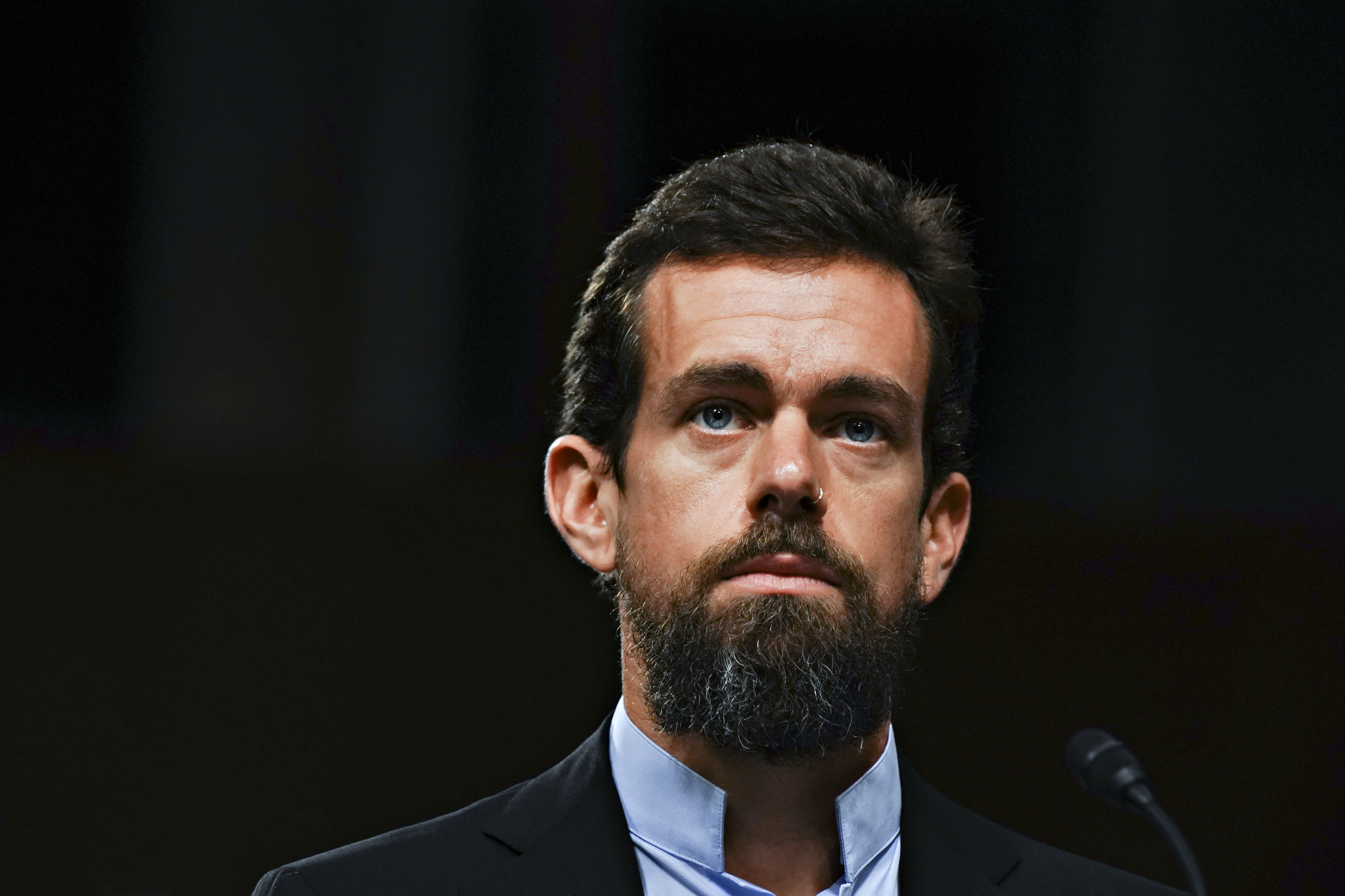 Twitter is set to report first quarter earnings before the bell as the pandemic is expected to hit ad revenue