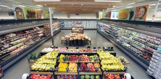 """Target to introduce new """"Good & Gather"""" line of groceries"""