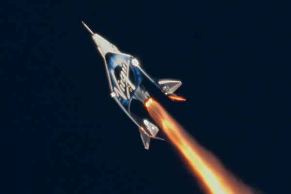 Forget Tesla. Wall Street has found a new favorite speculative stock in Virgin Galactic