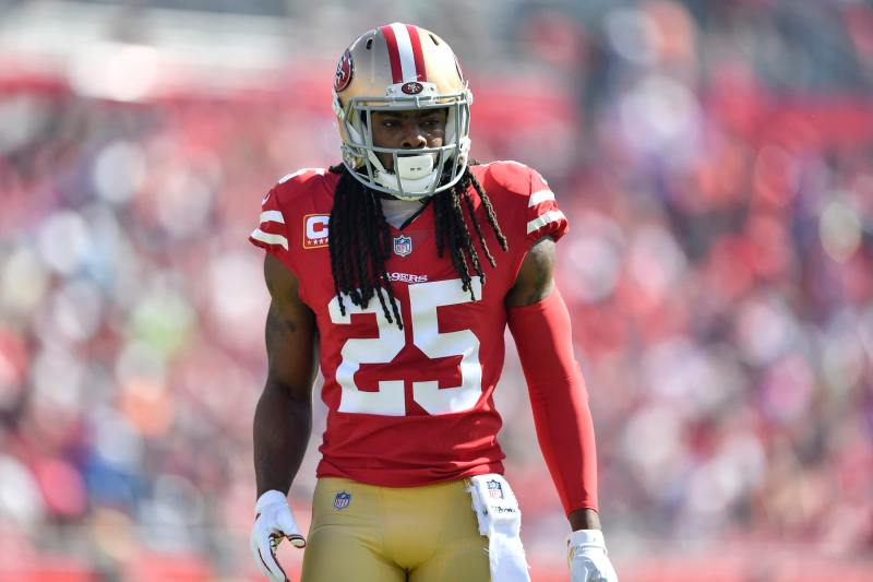Why Richard Sherman turned down millions to play for the 49ers