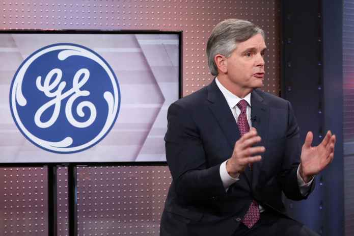 GE, Tupperware, United Natural Foods and additional