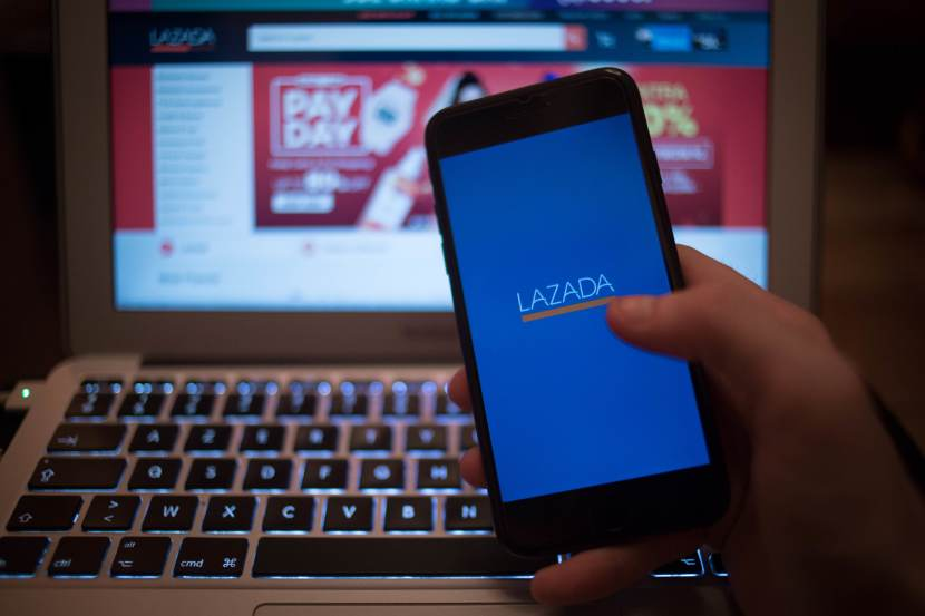 Southeast Asia's Lazada announces new group CEO 1