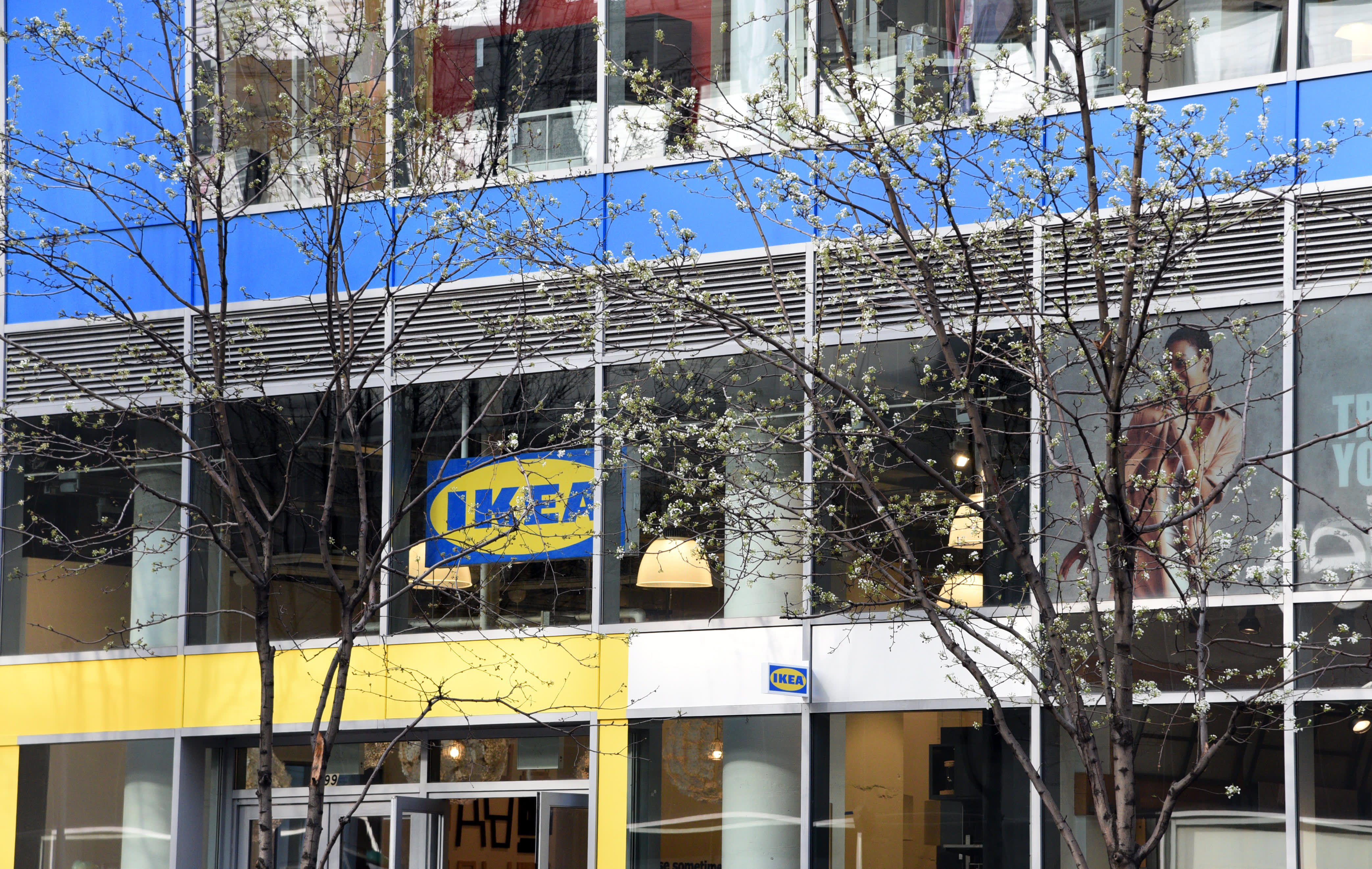 Ikea Is Opening A Small Format Store In New York Heres A