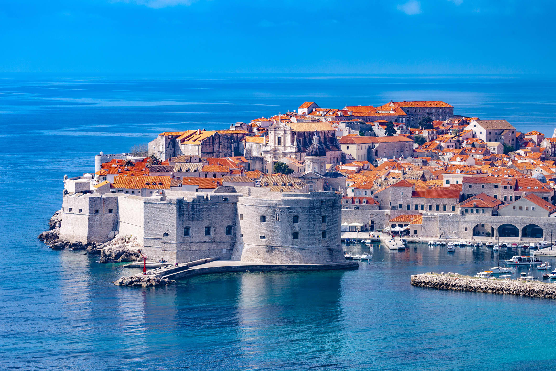 GP: Dubrovnik Game of Thrones 190415