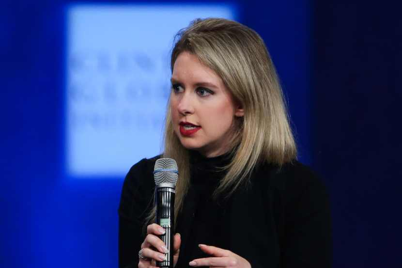 Elizabeth Holmes trial likely delayed until 2021 because of Covid-19 1