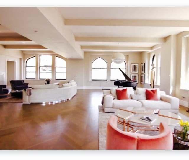 Cnbc Exclusive Jeff Bezos Penthouse 2