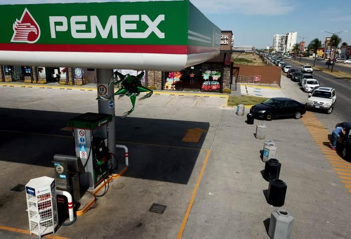 GP: Pemex 190606