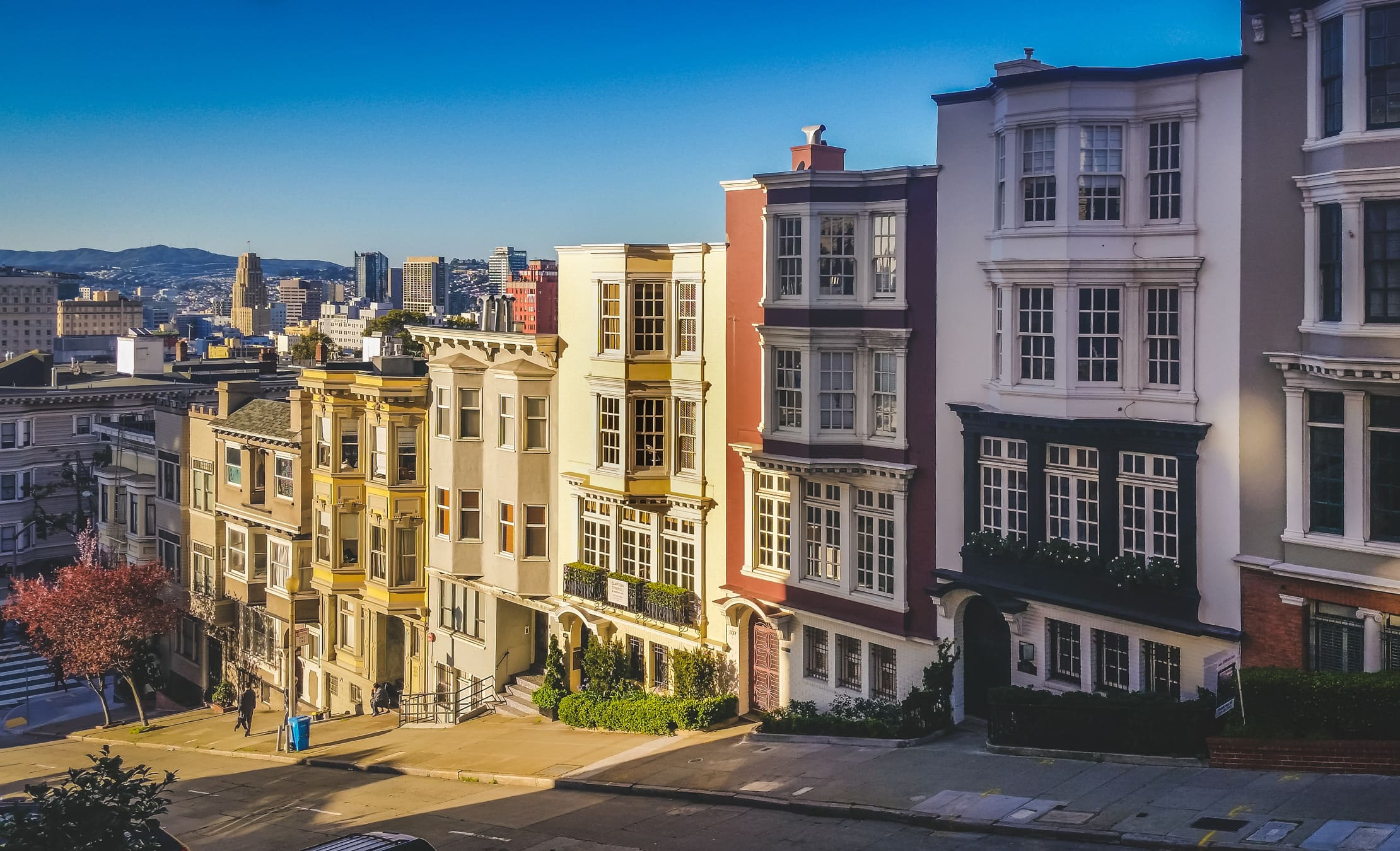 San Francisco one-bedroom rent price drops 11.8% in June: Zumper 40