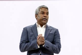 Google Cloud CEO Thomas Kurian tells employees it isn't helping with virtual border wall