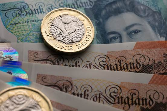 The pound sterling approaches the peak of 2020, as investors anticipate a Brexit advance