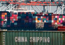 Another shipping crisis looms as China's Covid cases surge