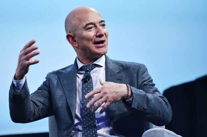 Amazon spending $1 billion on Zoox, will have to invest billions more 1