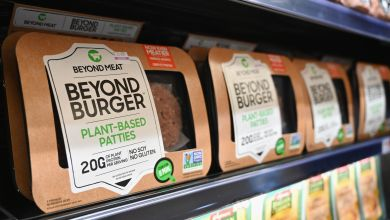 Beyond Meat (BYND) Q1 earnings miss