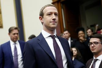 Facebook Oversight Board confirms it plans to launch ahead of U.S. election
