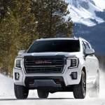 General Motors Unveils New 2021 Gmc Yukon Yukon Xl Suvs