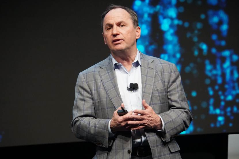 Intel gross margin shrinks to lowest since 2009 on product delays 1