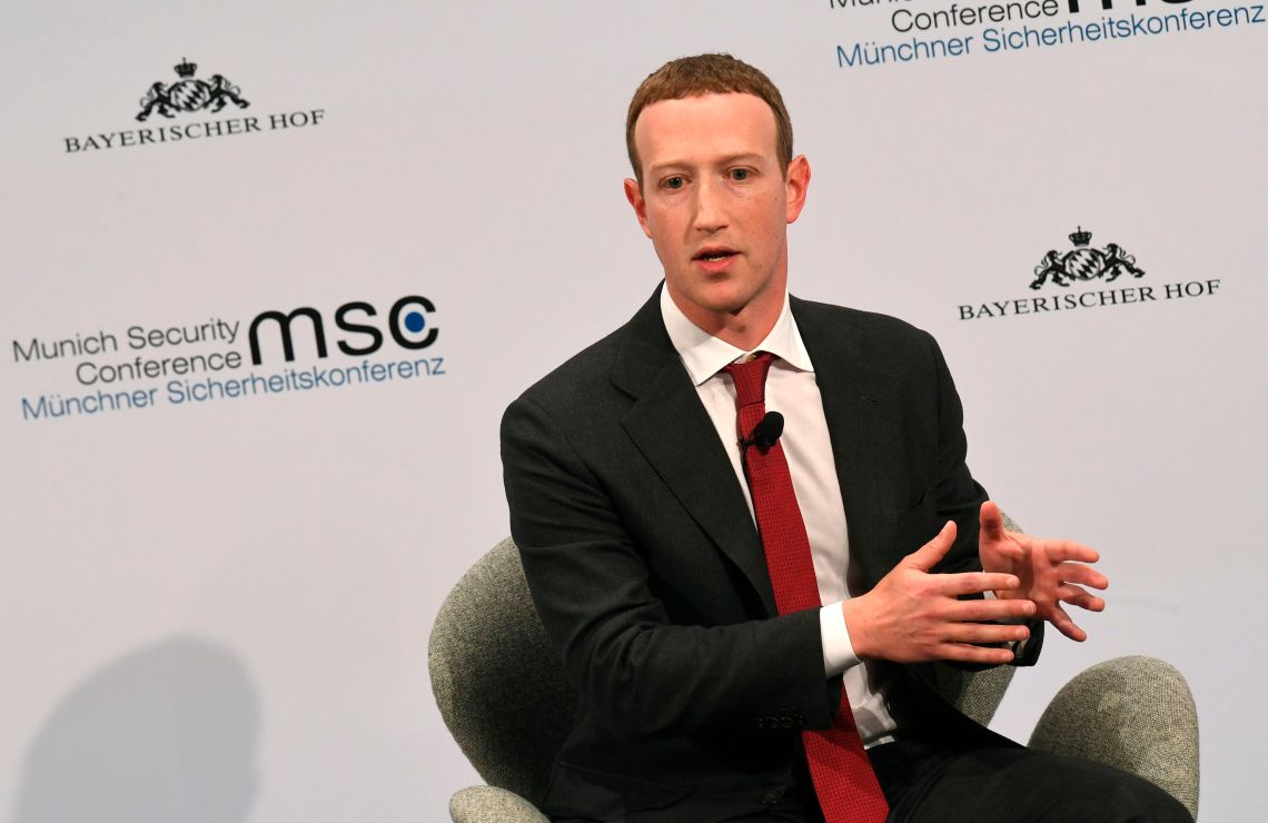 Flipboard: Zuckerberg urges the West to counter China's 'dangerous ...
