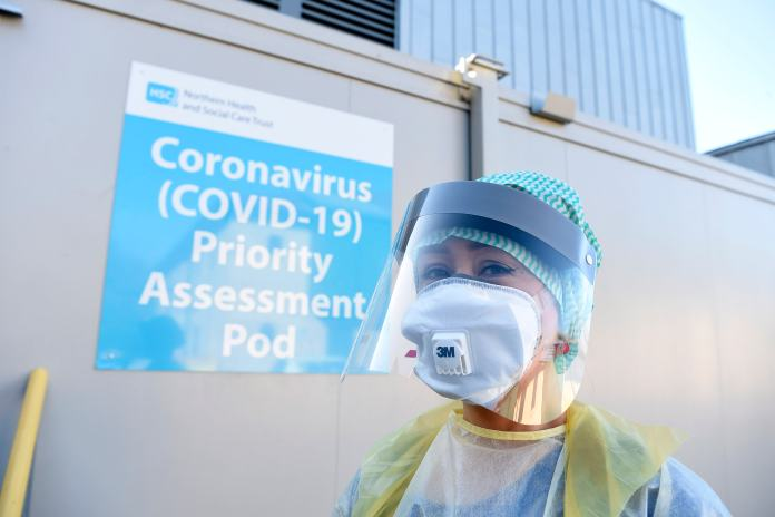 How the coronavirus could impact women in health care