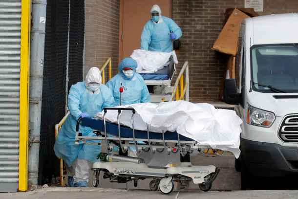 RT: Coronavirus deceased person 200342