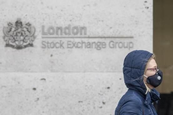 Bond yields, oil prices, vaccines in focus