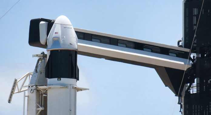Axiom Space expands SpaceX private crew launch deal, with four total missions to the space station