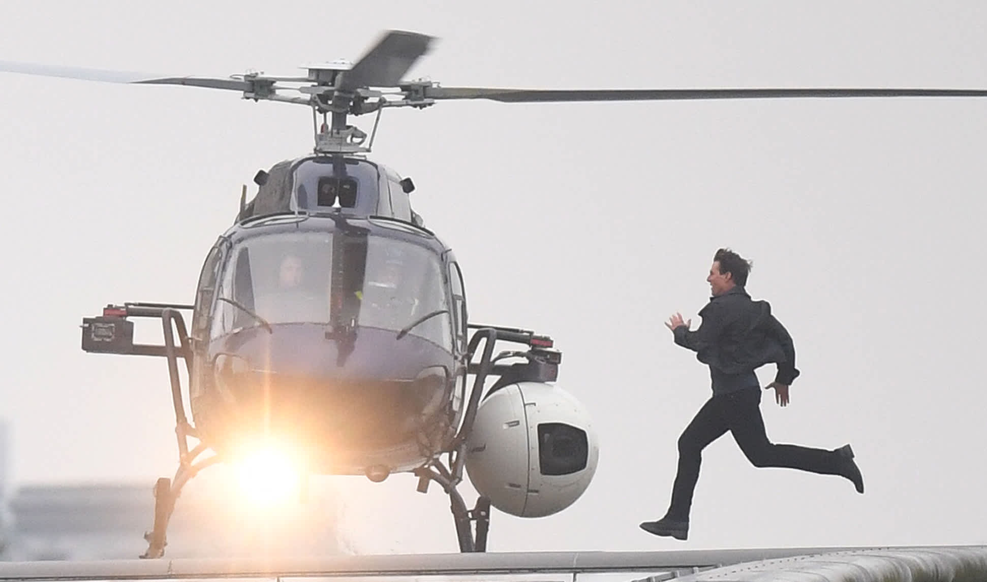 'Mission: Impossible 7' aims to restart film production in September
