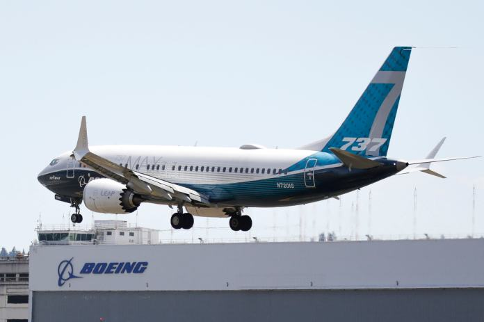 Boeing posts sixth consecutive quarterly loss, expects turning point in 2021 | Latest News Live | Find the all top headlines, breaking news for free online April 28, 2021