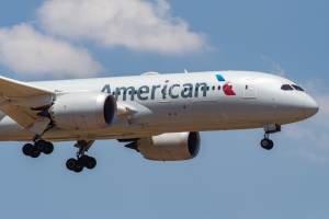 Airlines are boosting the U.S. summer schedule with large planes