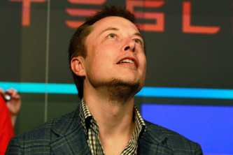 Elon Musk: Tesla may be overvalued today, but I think it'll be worth more in 5 years