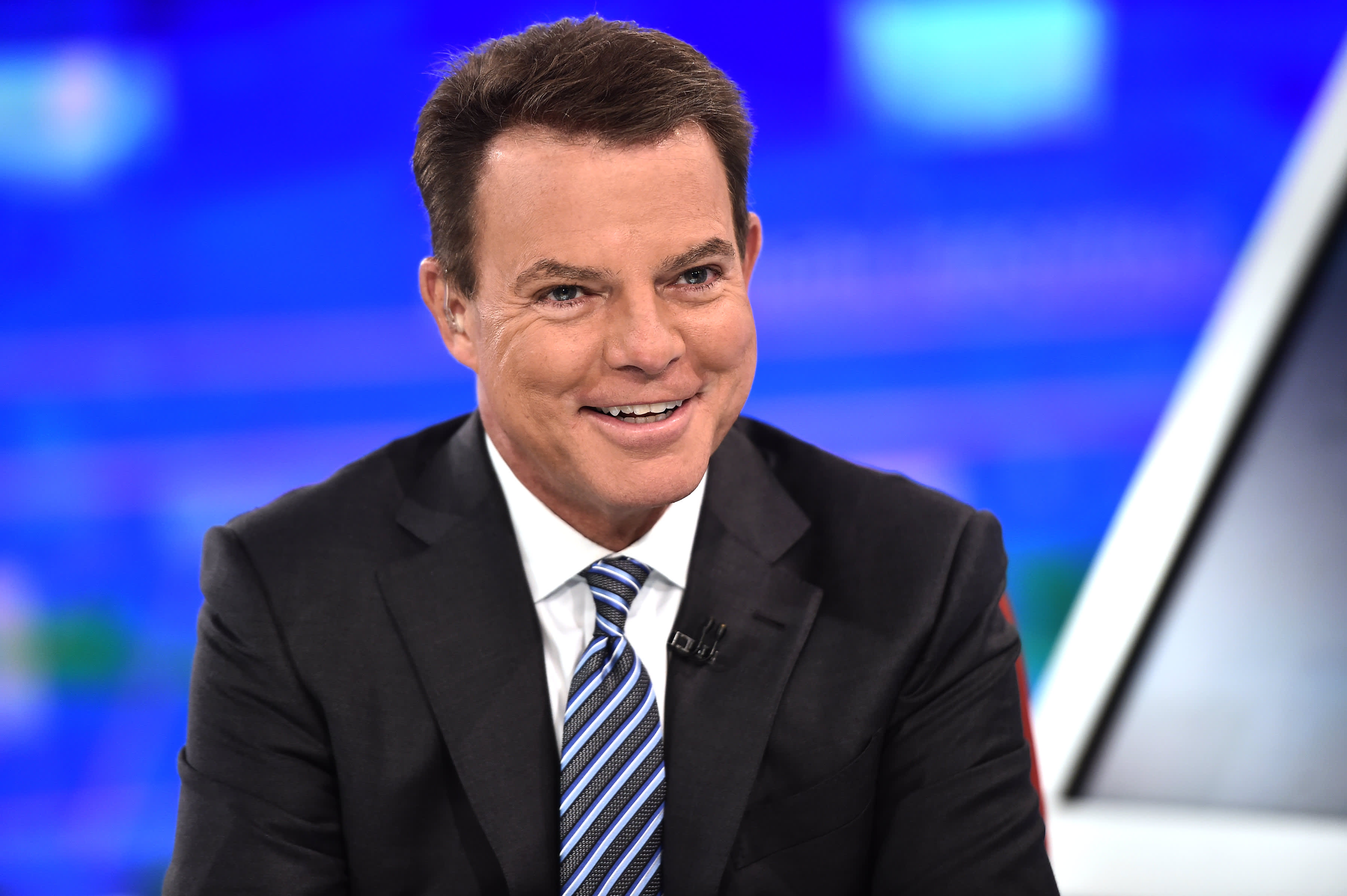 Former Fox News anchor Shepard Smith joins CNBC with new evening show 10