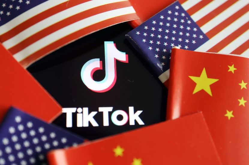 TikTok says it wants to hire 10,000 staff in the U.S. 1