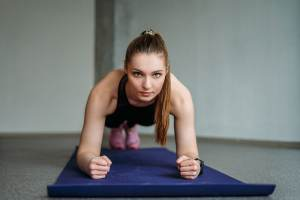 Regular exercise can reduce the risk of serious Covid: study