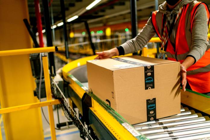 Amazon Prime Day set for June 21 and 22