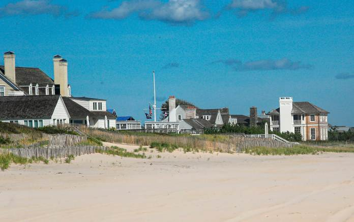 A house just rented in the Hamptons for $2 million for the summer   Latest News Live   Find the all top headlines, breaking news for free online April 23, 2021