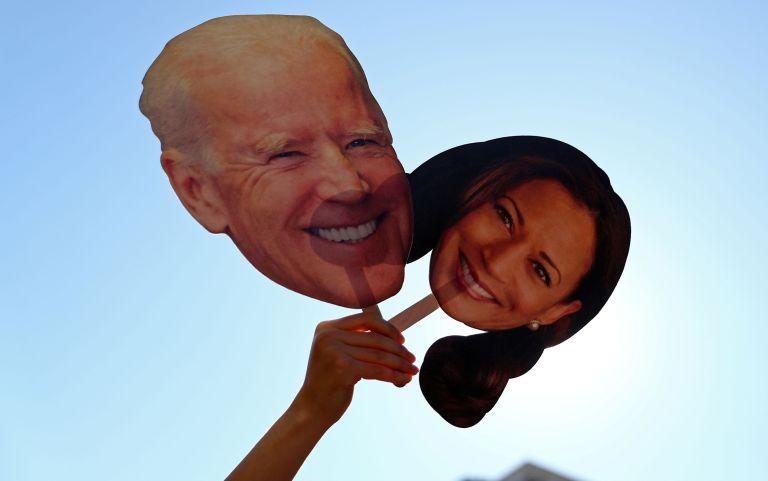 World leaders congratulate Biden on U.S. election win