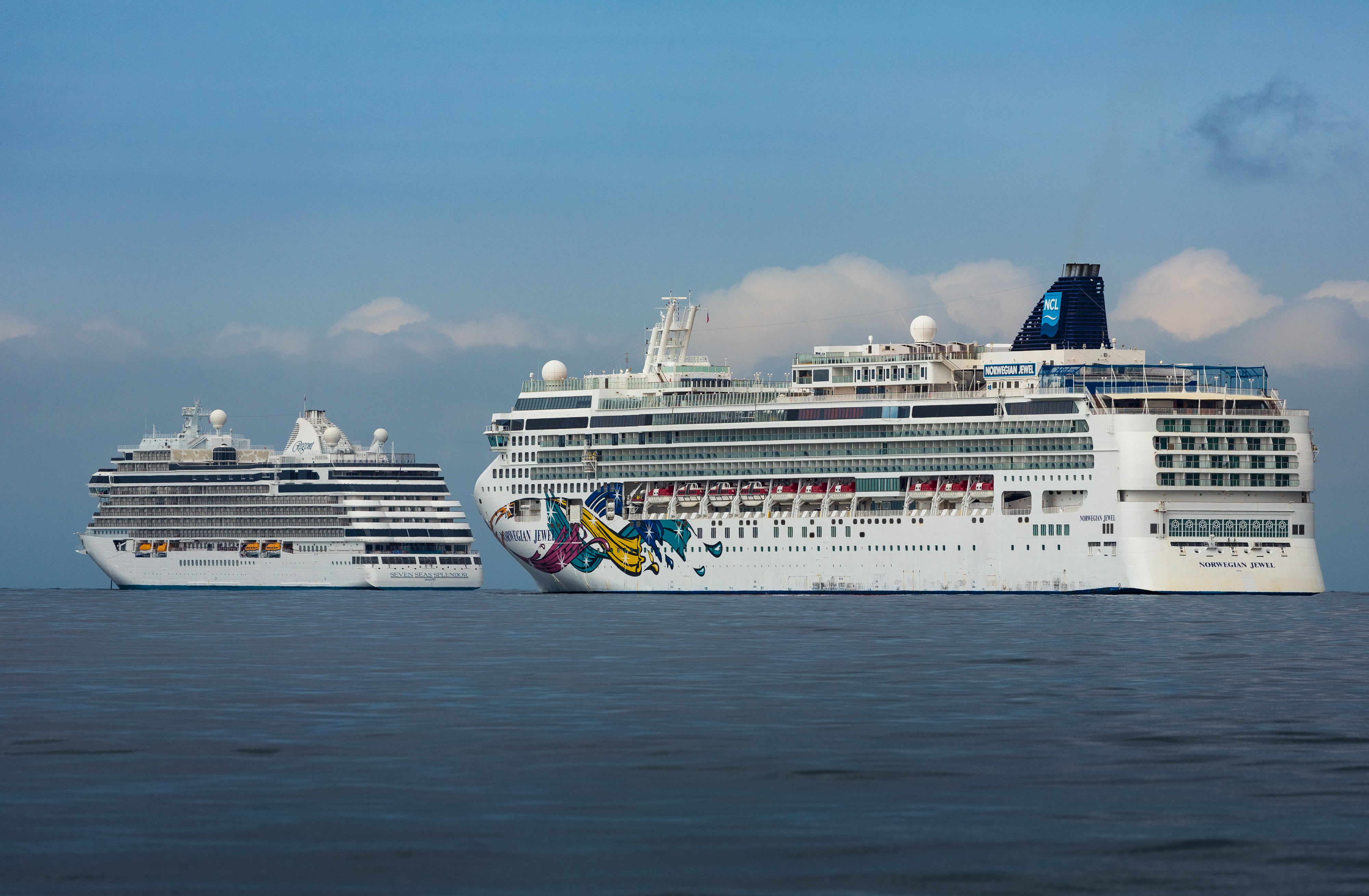 Norwegian Cruise Line shifts focus to Caribbean, European sailings as U.S. restrictions continue