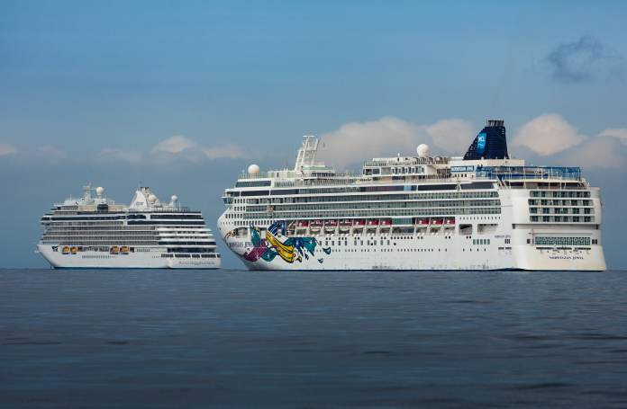 Norwegian Cruise Line shifts focus to Caribbean, European sailings as U.S. restrictions continue   Latest News Live   Find the all top headlines, breaking news for free online April 29, 2021